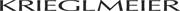 Krieglmeier Logo